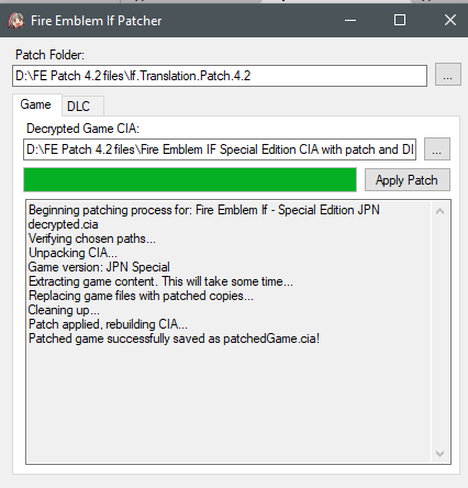 Extract 3ds To Cia