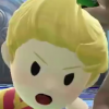 Angry Lucas